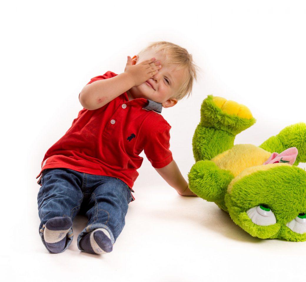Dětské foto